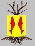 Gevelstenen in Woudrichem