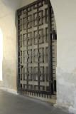 Kremlin: gate