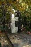 Novodevichy Cemetery: Chroetsjov