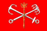 Wapen van St. Petersburg / Coat of arms St. Petersburg