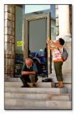 tourist & local