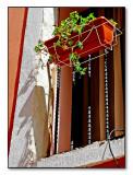 Zadar balcony