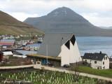 Fuglafjarðar Kirkja