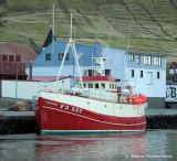 Fiskivarði FD 557