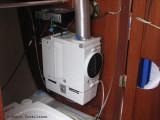 Wallas heater
