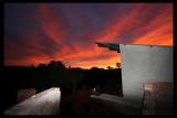 Sunset RAW
