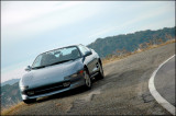 MR2 Turbo Mountain Drive