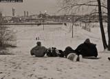 2007 cleveland winter