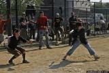 4th annual punk-rock softball season - 2007