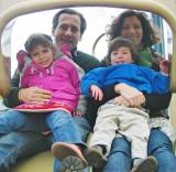 John and Family8614 *