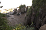 Nouveau Brunswick, La route de retour, Baie de Fundy pict4698.jpg