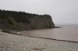 Nouveau Brunswick, La route de retour, Baie de Fundy pict4763.jpg