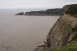 Nouveau Brunswick, La route de retour, Baie de Fundy pict4764.jpg