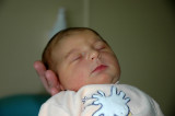 Lucie, premières minutes, jours : 10 photos