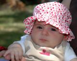 Lucie, le troisième mois