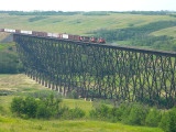 Battle River Trestle