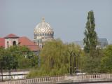 Mosque Berlin
