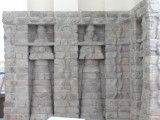 Sculpture, Pergamon museum
