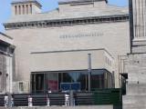 Exterior, Pergamon museum