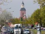 Berlin, Spandau, Nickoli Kirche