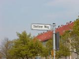 Hannover, Stettiner weg
