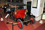 Spyker 1912 7-hp Two-Seater