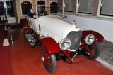 Spyker 1919 13/30-hp C1 Torpedo Touring