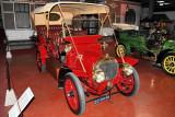 Spyker 1906 14/18-hp Double Phæton