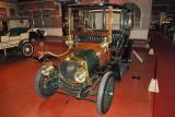 Spyker 1907 15/22-hp Three-Quarter Landaulette