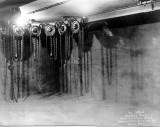 Btry Davis shell hoists (GOGA Park Archives)