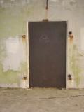 Door A, April 2007