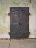 Door C, April 2007