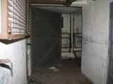 Townsley PSR hall with folding wall bunks.