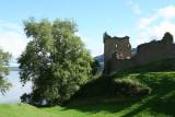 Loch Ness & Castle Urquhart