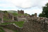 Loch Ness, Castle Urquhart