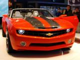 Detroit AutoShow 2007