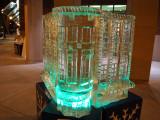 Monroe Ice Sculptures