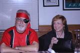 Lewis(the Pirate)Loskovitz and Debra