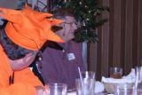 Adair laughs at Engelberg