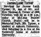 Jimmy Turner