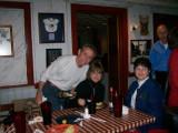 'The Boz with Dianne, Lynn Pepper & Stanley Engelberg