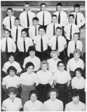 Miss Crenshaw - 1961