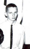 Richard Arwood - 1962