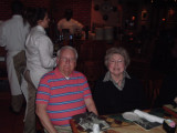 Jim and Pat Key Gill (CHS'64) 1st Timers