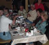 Coletta's April 2006 SupperClub