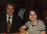 Bob & Linda-7th anniversary celebration in Houston