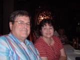 Bob & Lynn Pepper.