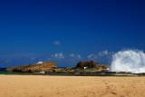Water Explosion, Isabela