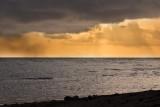 Sunrise at Vieques