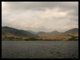 North shore of Loch Katrine.